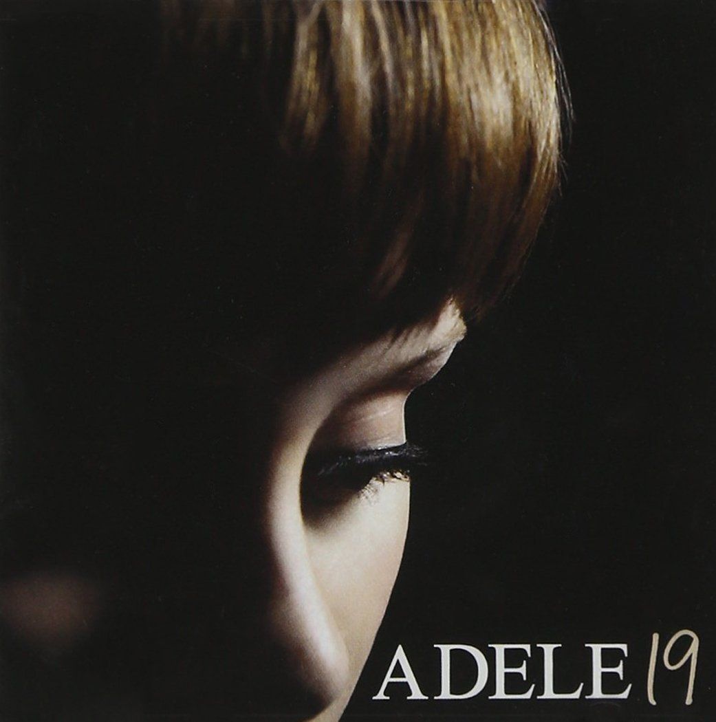 Adele 19 Vinyl Record Shop Records Cork Ireland