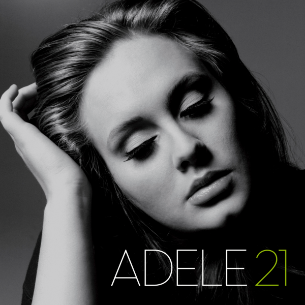 Adele 21 Cork Ireland Vinyl Record LP Shop