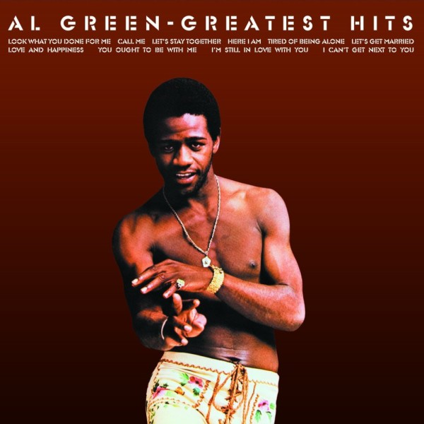 Al Green Greatest Hits Cork Ireland Vinyl Record LP Shop