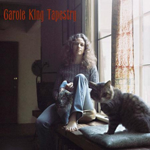 Carole King Tapestry Cork Ireland Vinyl Record Shop LP