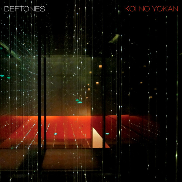 Deftones – KNY Cork Ireland Vinyl Record Shop Records