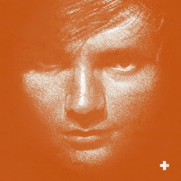 Ed Sheeran – + Vinyl Record, Music Zone – Cork, Ireland