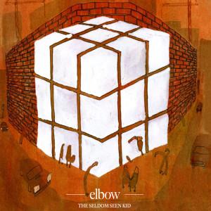 Elbow - Seldom Seen Kid Vinyl Record