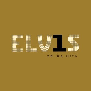 Elvis Presley 30 Number 1 Hits on Vinyl