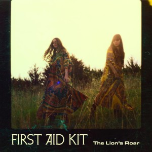 First Aid Kit - Lions Roar Vinyl Record