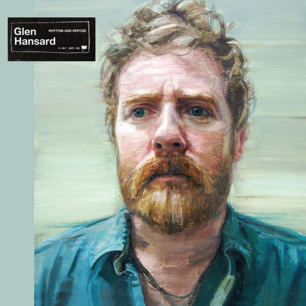 Glen Hansard – Rhythm And Repose  Vinyl Record Shop, Music Zone, Cork, Ireland