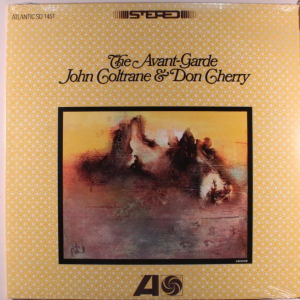 John Coltrane and Don Cherry – The Avant Garde