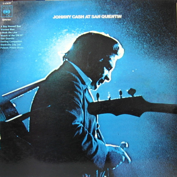 Johnny Cash – San Quentin