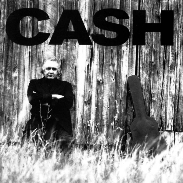 Johnny Cash – American II (Unchained) – Front