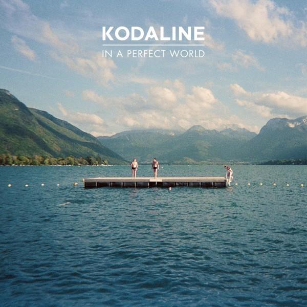 Kodaline In A Perfect World Vinyl Record