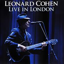 Leonard Cohen – Live in London