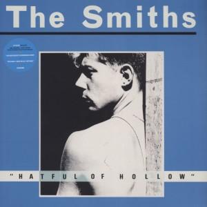 Smiths Hatful of Hallow LP Vinyl Record