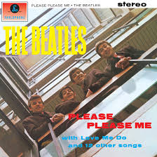 The Beatles – Please Please Me