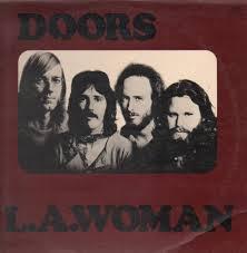 The Doors – LA Woman – Limited White Vinyl