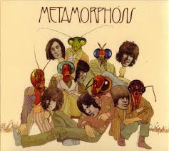 The Rolling Stones – Metamorphosis