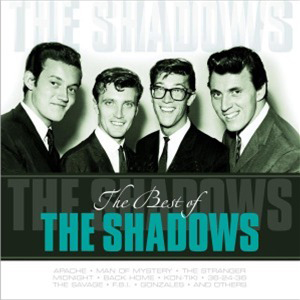 The Shadows – The Best Of The Shadow