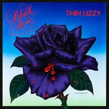 Thin Lizzy – Black Rose