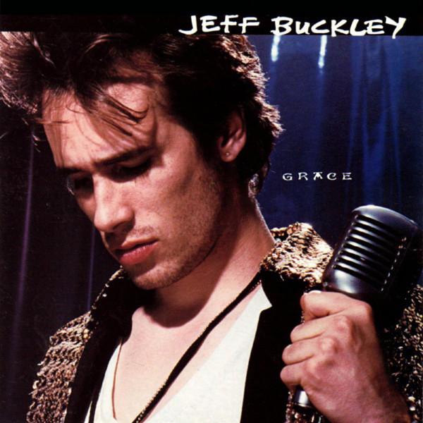 eff Buckley – Grace Cork Ireland Vinyl Record