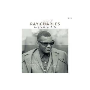Ray Charles – 24 Greatest Hits