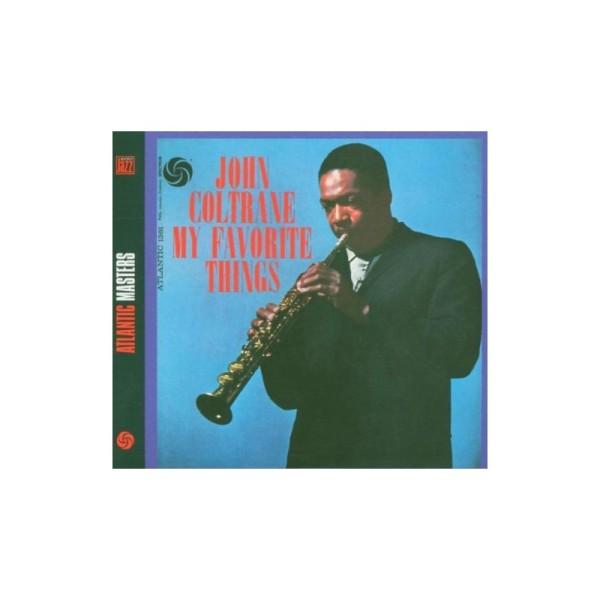John Coltrane  – My Favourite Things