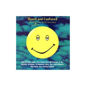Dazed and Confused - Original Soundtrack