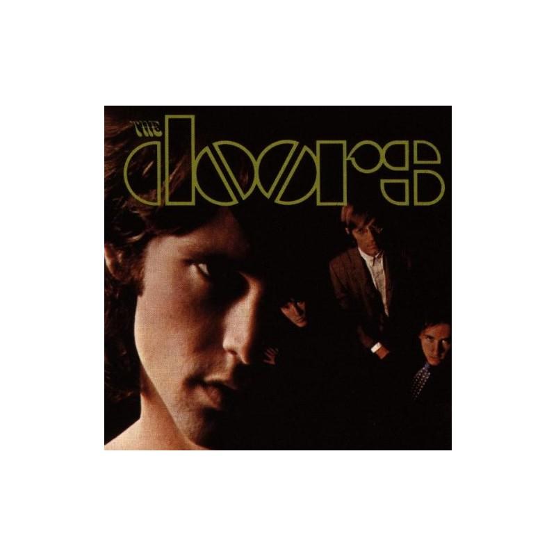 The Doors The Doors Vinyl Mono Musiczone Vinyl