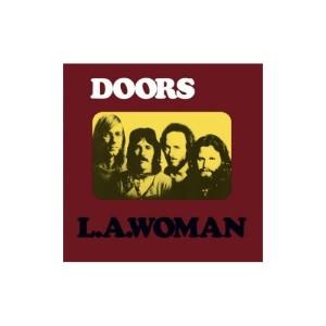 The Doors – LA Woman