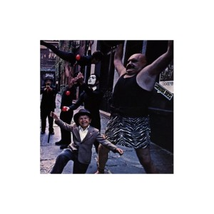 The Doors – Strange Days