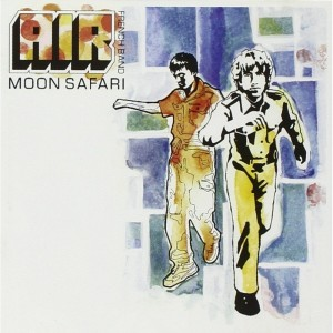 Air – Moon Safari
