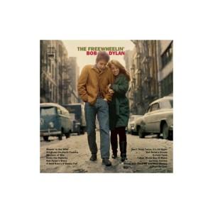 Bob Dylan – The Freewheelin'