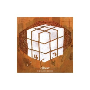 Elbow – The Seldom Seen Kid