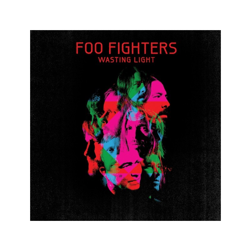 Foo Fighters Wasting Light Musiczone Vinyl Records