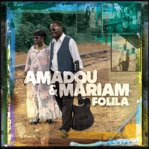 Amandou & Mariam - Folila