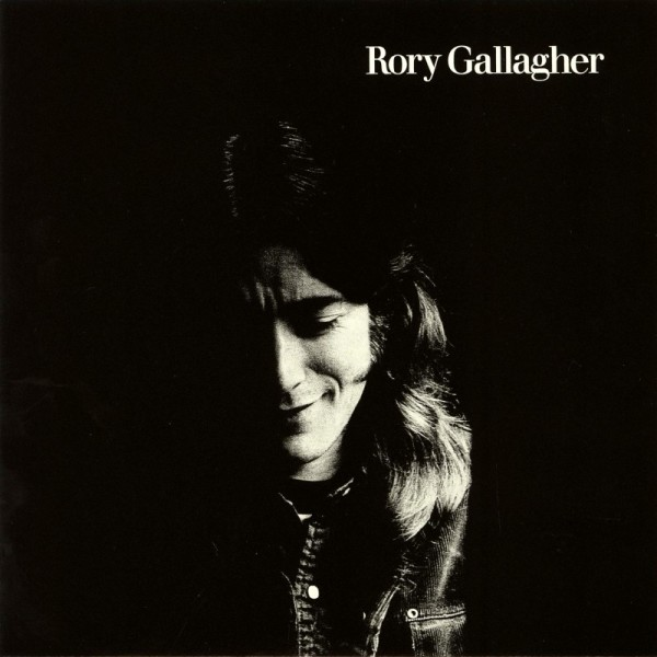 Rory Gallagher  – Rory Gallagher