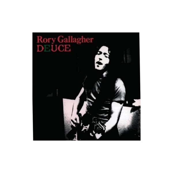 Rory Gallagher  – Duece