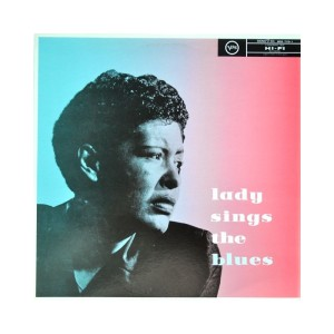 Billie Holiday – Lady Sings the Blues