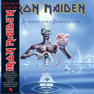 Iron Maiden – Seventh Son of a Seventh Son