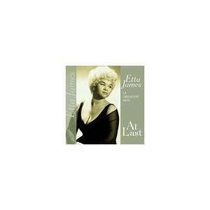 Etta James – At Last : 19 Greatest Hits