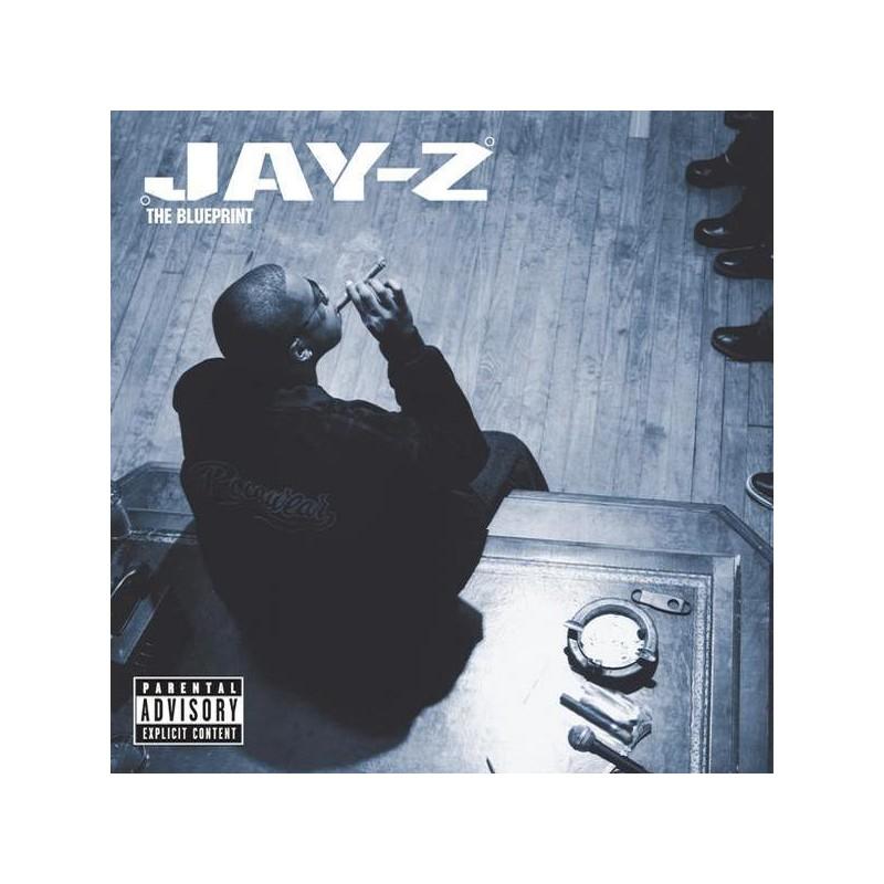 Jay z the blueprint musiczone vinyl records cork vinyl jay z the blueprint malvernweather Images