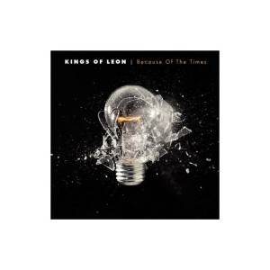 Kings of Leon – Because of the Times