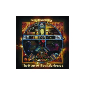 Badly Drawn Boy - The Hour of the Bewilderbeast