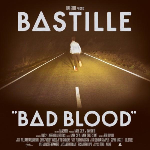 Bastille – Badblood