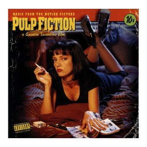 Pulp Fiction – Original Soundtrack