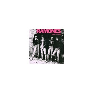 Ramones – Rocket to Russia