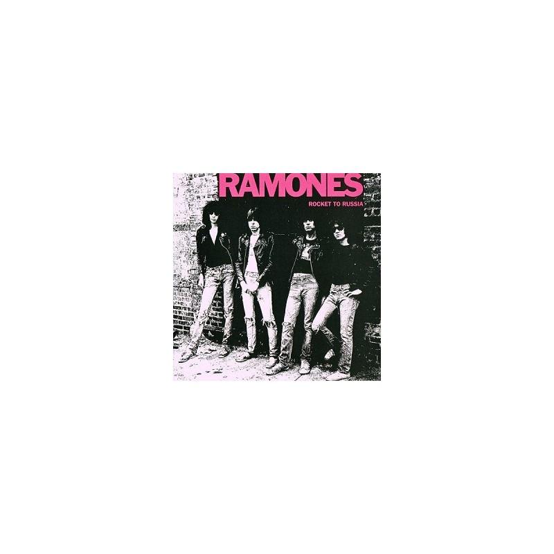 Ramones Rocket To Russia Musiczone Vinyl Records