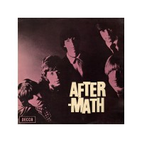 The Rolling Stones - After Math (UK)