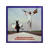 The Rolling Stones - Get Yer Ya-Ya's Out!' - The Rolling Stones in Concert
