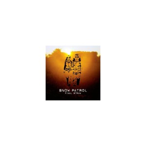 Snow Patrol Final Straw Musiczone Vinyl Records Cork