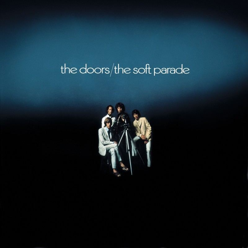 The Doors - Soft Parade