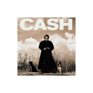 Johnny Cash – American Recordings